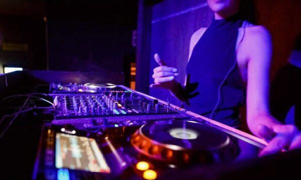 DJ Clariti Club