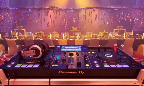 DJ Clariti Functions